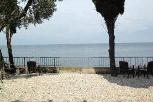 Hotel Baia dei Pini - фото 21