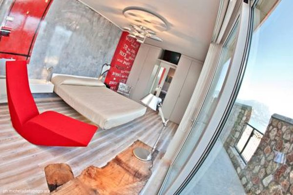 Hotel Baia dei Pini - фото 3