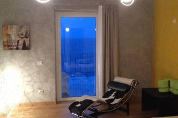 Hotel Baia dei Pini - фото 6