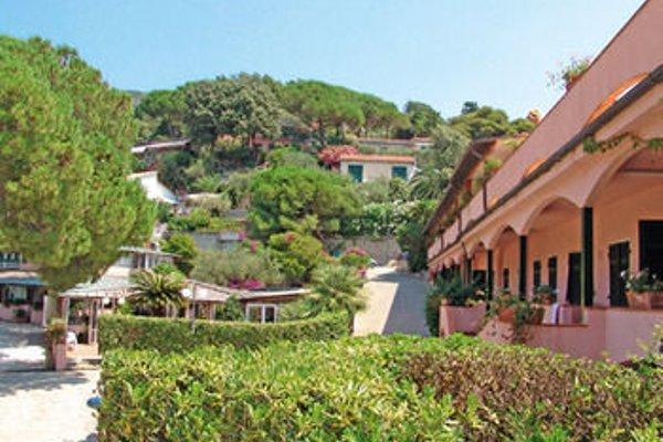 Hotel Fiascherino - фото 15