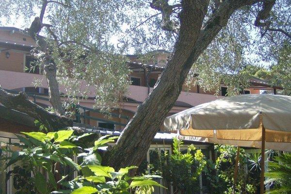 Hotel Fiascherino - фото 22
