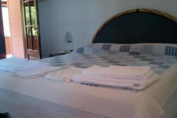 Hotel Fiascherino - фото 3