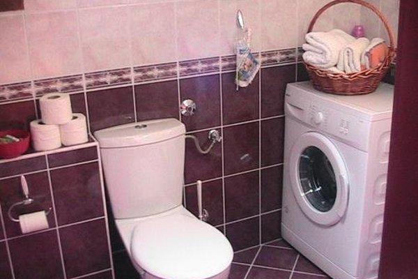 Apartments Penovic Stoliv Bay Kotor - фото 10