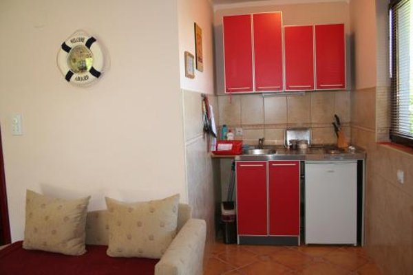 Apartments Penovic Stoliv Bay Kotor - фото 11