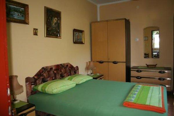 Apartments Penovic Stoliv Bay Kotor - фото 14