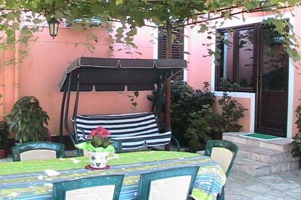 Apartments Penovic Stoliv Bay Kotor - фото 15