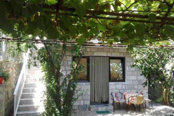 Apartments Penovic Stoliv Bay Kotor - фото 22