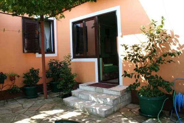 Apartments Penovic Stoliv Bay Kotor - фото 23