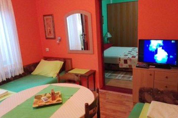 Apartments Penovic Stoliv Bay Kotor - фото 3