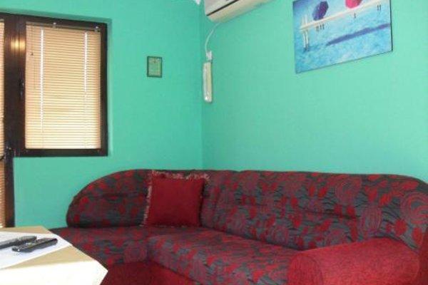 Apartments Penovic Stoliv Bay Kotor - фото 7
