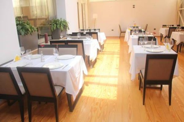 Yasmine's Hotel & Restaurant Tirane - фото 13