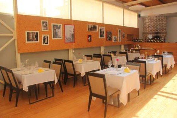 Yasmine's Hotel & Restaurant Tirane - фото 14