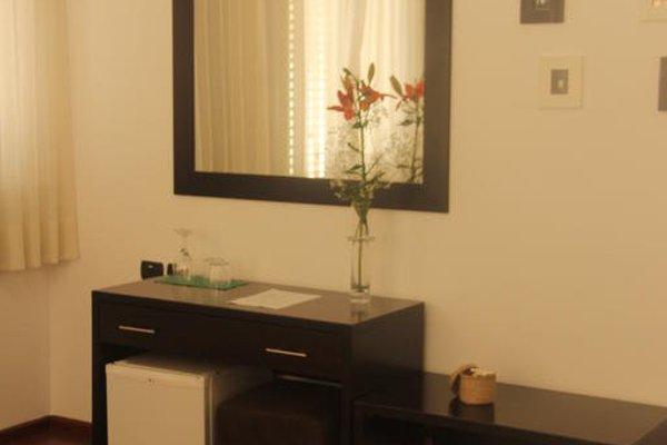 Yasmine's Hotel & Restaurant Tirane - фото 5