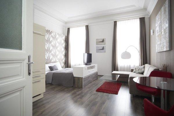 Kimi Apartments - фото 50