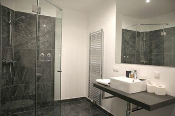 Kimi Apartments - фото 10
