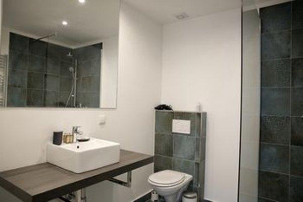 Kimi Apartments - фото 11
