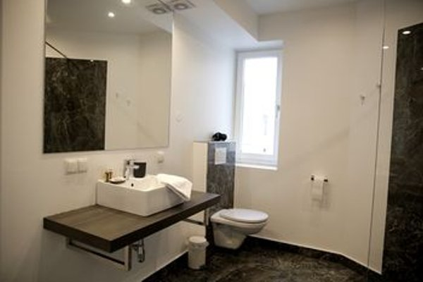 Kimi Apartments - фото 12