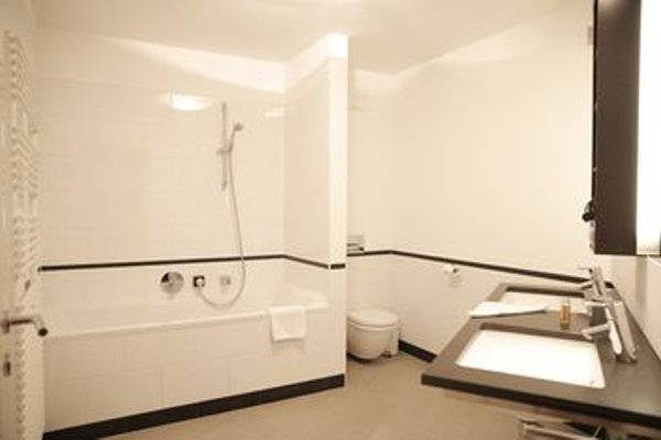 Kimi Apartments - фото 13