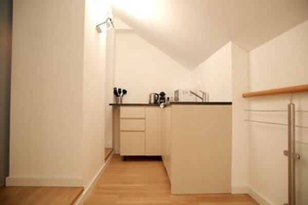 Kimi Apartments - фото 14
