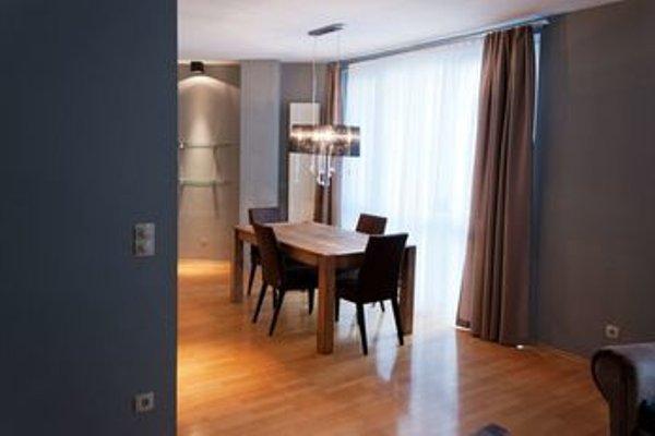 Kimi Apartments - фото 15