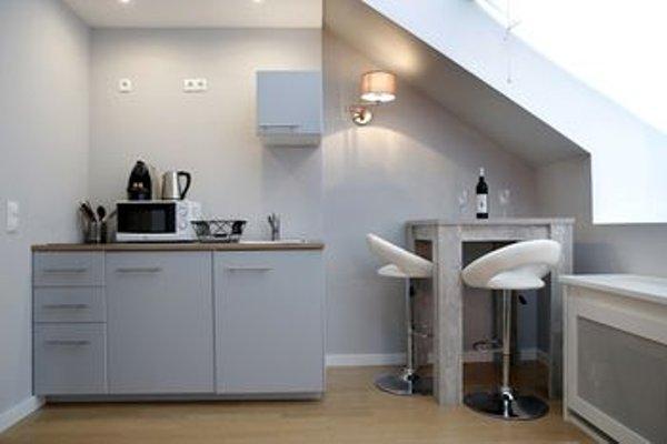 Kimi Apartments - фото 16