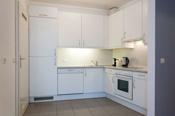Kimi Apartments - фото 17