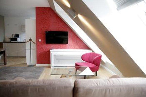 Kimi Apartments - фото 18