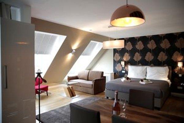 Kimi Apartments - фото 19