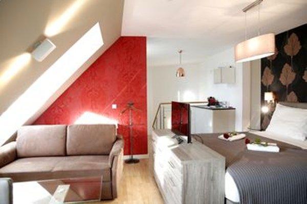 Kimi Apartments - фото 20