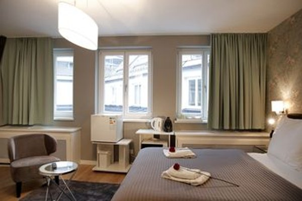 Kimi Apartments - фото 21
