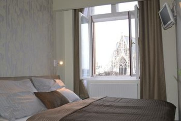 Kimi Apartments - фото 22