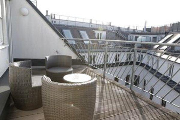 Kimi Apartments - фото 23