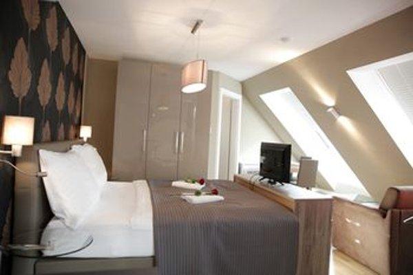 Kimi Apartments - фото 3