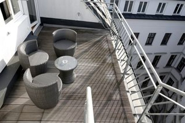 Kimi Apartments - фото 5