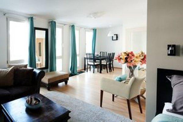 Kimi Apartments - фото 7