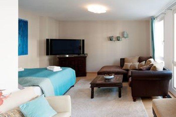 Kimi Apartments - фото 8