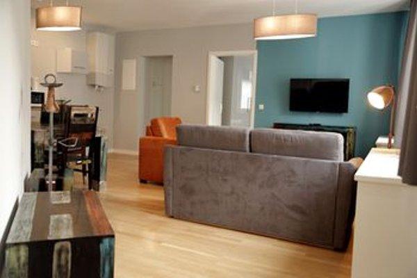 Kimi Apartments - фото 9