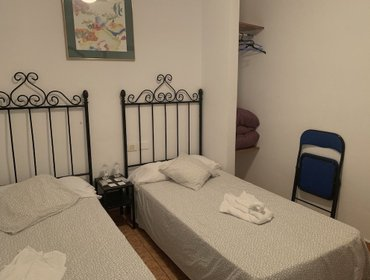 Guesthouse Pension Casa Blanca