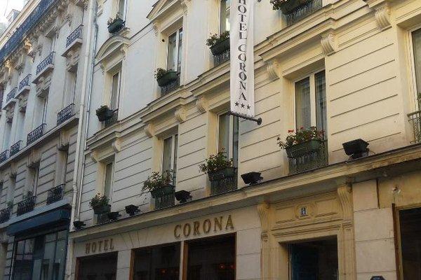 Hotel Corona Rodier - 20