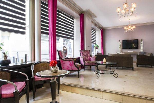 Hotel Corona Rodier - 6