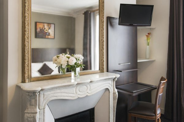 Hotel Corona Rodier - 8