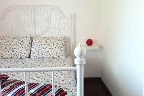 Areti's Milos Rooms - 6
