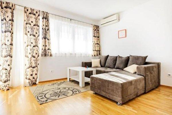 Apartments Niva - фото 50