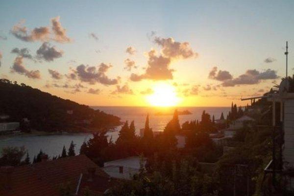 Cosmopolitan House Dubrovnik - фото 16