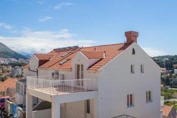 Cosmopolitan House Dubrovnik - фото 22