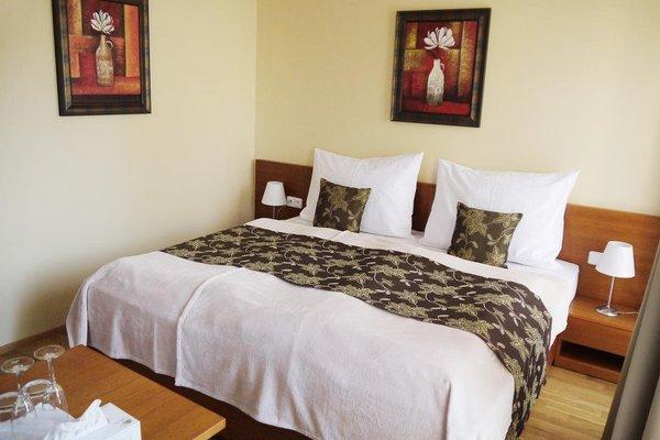 Hotel Tvrz Orlice - фото 50