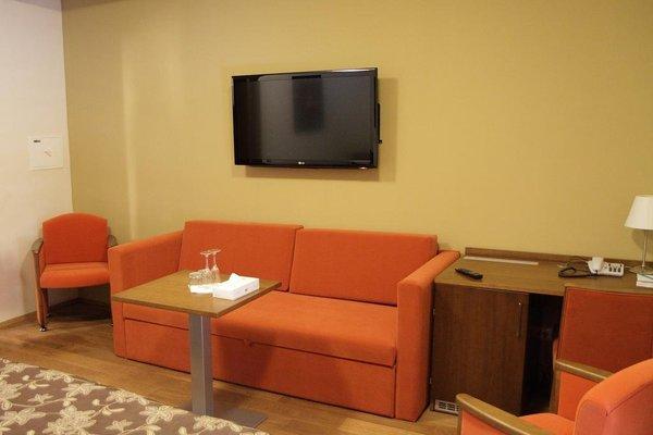 Hotel Tvrz Orlice - фото 10
