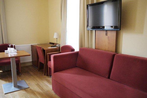 Hotel Tvrz Orlice - фото 11