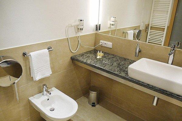 Hotel Tvrz Orlice - фото 12