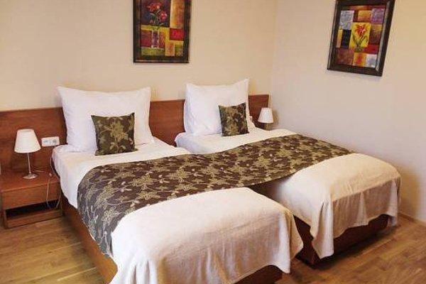 Hotel Tvrz Orlice - фото 3